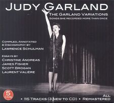 Judy Garland - Garland Variations [New CD] UK - Import