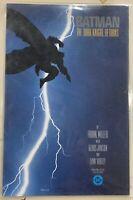 Batman: The Dark Knight Returns Issue 1 1986 1st Printing