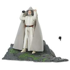 Star Wars C3196 The Black Series Luke Skywalker (Jedi Master) on Ahch-to Island
