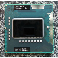 Intel Core I7 940XM SLBSC Mobile CPU Processor 2.13-3.33/8M