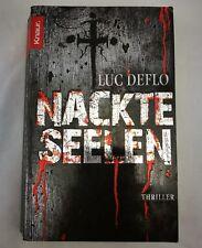 Nackte Seelen von Luc Deflo (2007, Taschenbuch)