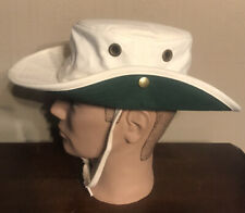 The Tilley Hat Endurables Cotton Duck Walking Hiking Unisex Sz 7 3/8