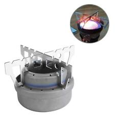 Portable Outdoor Camping Alcohol Stove Stent Pot Bracket Rack Support Holder