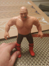 "WWF LJN 1987 George ""the animal"" Steele wrestling figure"