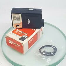National PE 201C Compact Flash, Excellent Condition, TESTED BOXED#219