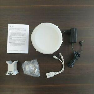 Used MikroTik RBSXTR&R11e-LTE SXT LTE kit 10.5dBi 60 deg LTE antenna EU version