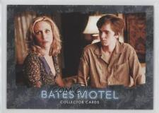 2015 Breygent Bates Motel Making of Norman #M1 The Mother Non-Sports Card 0z5