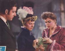 INGRID BERGMAN Original Vintage 1941 DR JEKYLL AND MR HYDE MGM Horror Lobby Card