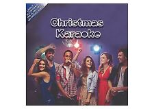 Cd Box+ DVD  Atmosfere Natalizie Christmas Karaoke Canzoni Natalizie
