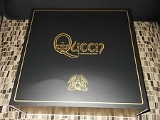 Queen The Complete Studio Album Collection 15Lps 180g Colored