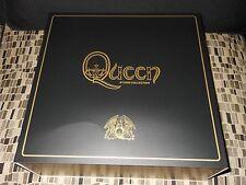 Queen The Complete Studio Album Collection 15Lps 180g