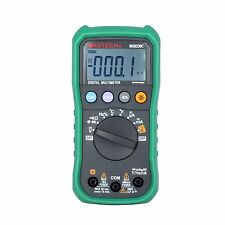 MASTECH MS8239C AC DC Voltage Current Capacitance Frequency Temperature Tester