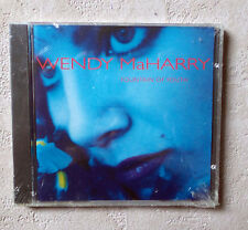 "CD AUDIO INT/ WENDY MaHARRY ""FOUNTAIN OF YOUTH"" CD ALBUM PROMO NEUF SOUS BLISTER"