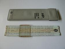 HERION WERKE Hydraulik und Pneumatik Rechenschieber - RARE vintage slide rule