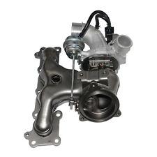 Turbolader für Range Rover Evoque Cabriolet 2.0 4x4 177kw 241Ps LR074185 NEU