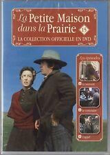 LA PETITE MAISON DANS LA PRAIRIE - Intégrale kiosque - Saison 2 - dvd 15- NEUF