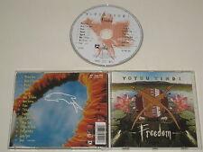 YOTHU YINDI/FREEDOM(INTERCORD/INT 845.194)CD ÁLBUM