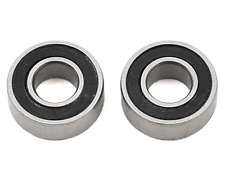 2 x HIGH PERFORMANCE FRONT WHEEL BEARINGS TO SUIT GO KART GOLF TROLLEY EASY FIT