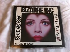 Took My Love: Bizarre Inc - CD single/MK/Sure Is Pure (Vinyl Solution, 1993)