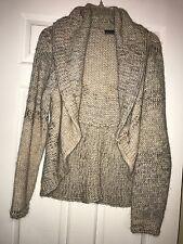 Women's Elsamanda Size Large Open Sweater