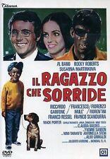 Dvd IL RAGAZZO CHE SORRIDE - (1969) ***Al Bano***......NUOVO