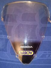 HONDA CBR 600 Fi F1-F6 2001-2006 OEM WIND SCREEN SHIELD CBR600