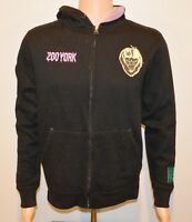 Zoo York Mountain Dew Hoodie Jacket Skateboard Men Promotional McMillan MEDIUM