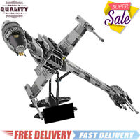 Star Wars 10227-1 B-wing Starfighter B Building Blocks Good Quality Bricks Toys