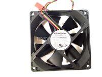 1pc FOXCONN PV902512L fan  9025 12V 0.16A  3pin
