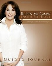 Very Good, Inside My Heart Guided Journal, McGraw, Robin, Book