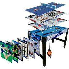 """Triumph Sports 48"""" 13-in-1 Combo Game Table"""