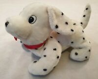 "Disney 101 Dalmatians Dog Soft Toy Plush The Walt Disney Company 1989 20"" 51cm"