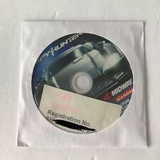 SpyHunter  (PC Games, 2003) mac/pc aspyr midway car combat game