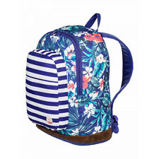 Roxy California Girls Royal Blue Backpacks ERGBP03020