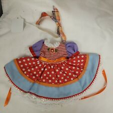 """10"""" Ann Estelle Doll Outfit Only Latest Edition 2008 by Robert Tonner ❤"""