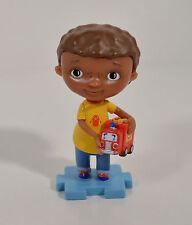 """Donny Donnie the Brother 2.5"""" PVC Action Figure Disney Junior Doc McStuffins"""