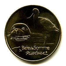 80 SAILLY-FLIBEAUCOURT Baie de Somme, 2012, Monnaie de Paris