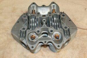 Cylinder Head - Triumph Bonneville T140E 750