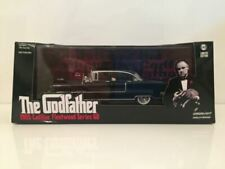 The Godfather 1955 Cadillac Fleetwood Series 60 Greenlight 86492