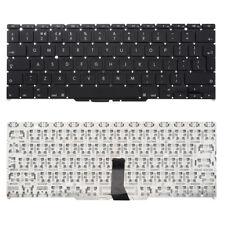 """Apple Macbook Air 11"""" A1370 A1465 2011-2012 UK teclado Backlight 661-6072 F75"""