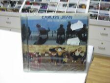 CARLOS JEAN EUROPA-CD BACK ZU THE EARTH 2002