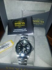 Invicta Men's Watch Pro Diver Automatic, water resistance. Single tone band,