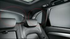 GENUINE AUDI Q3 REAR WINDOWS 3 PIECE ACCESSORY SUN BLINDS SHADE KIT