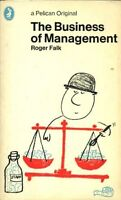 The Business of Management: Art or Craft? #Z025