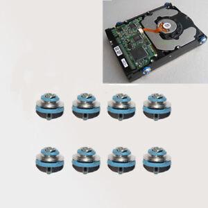 4x/8x HDD Hard Dirve 3.5'' Caddy Mounting Screws For HP Compaq EliteDesk ProDesk