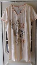 Nachthemd Kurzarm NEU von Graziella Größe 46