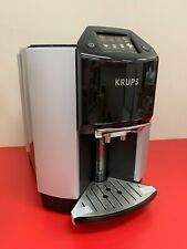 KRUPS Barista One Touch Fully Automatic Stainless Steel Espresso Machine