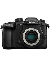 Panasonic Lumix DC-GH5 Camera Body Brand New UK STOCK,