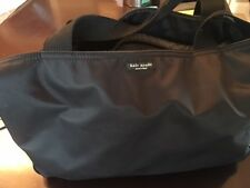 Kate Spade diaper bag with baby changing pad
