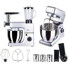 Goclever cocina mate 1800w robot de triturador carne mezclador